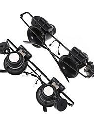 ZW-9882-2A Occhiali tipo 20X Lente di ingrandimento con LED a luce bianca (4 x CR1620)
