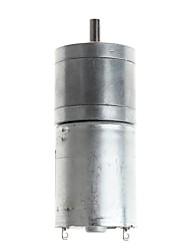 YuanBoTong DIY 850 DC 12V 850RPM DC Motors Motor da engrenagem