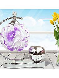 Lámpara de diseño global lámpara de escritorio fragancia