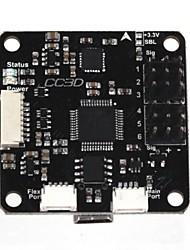 CC3D Openpilot Open Source Flight Controller / 32 Bits Processor Board for RC Models