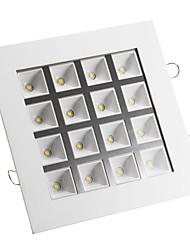 Luzes de Tecto (Branco Frio 16 1350 lm- AC 85-265
