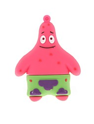 zp 16gb patrick star Charakter USB-Flash-Stick