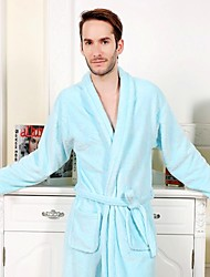 Bath Robe, High-class Lovely Rabbit Garment Bathrobe Thicken