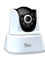HD 720P Wireless (WIFI) IP Camera Onvif  PTZ Cloud server SD card Nightvision Alarm indoor  NEO Coolcam