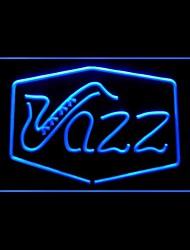 Jazz Bar di pubblicità LED Light Sign