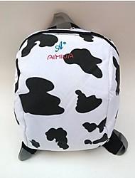 mignon tortue animal de vache sac à dos sac de l'enfant un petit sac anti perdu d'