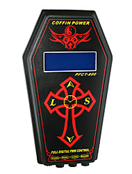 Coffin Clock Tattoo Power Supply