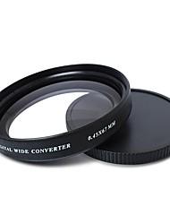Zomei® Ultra Slim Multi-Coated AGC Optical Glass 0.45x Wide Angle Lens - 67mm