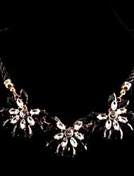 Tun Women's Fashion Alloy Necklace