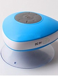 Co-crea W2 2014 Fancy Waterdichte Bluetooth Speaker met Mini Bluetooth Speaker