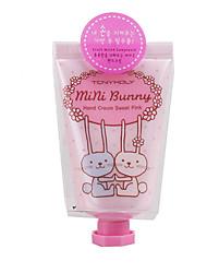 [Tonymoly] 30ml de crème main mini lapin
