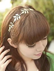 МИСС оливковых листьев Клип Форма волос