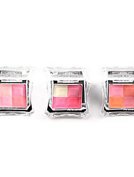 4Color Exquisite Blusher