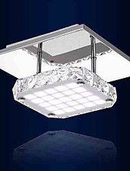 Ceiling Lamps , 1 Light , Simple Modern Crystal MS-86357