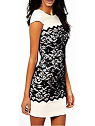 Women's Lace/Others Casual S&R