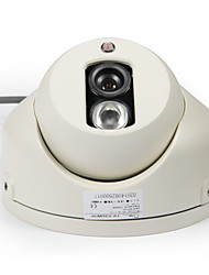 Cotier- 1.3 MP CMOS WDR Waterproof IP Dome Camera (Day/Night, Motion Detection, 30m IR Distance)