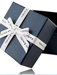 Papel - Cajas de Joyería - # -