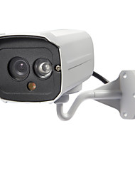 Cotier® Outdoor 720p IP Camera TV-637W/IP 1/3 Inch CMOS Sensor IR-Cut
