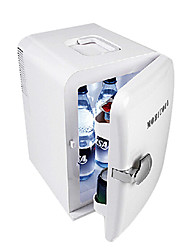 """15L Nouveauté Mini réfrigérateur pour voiture et la maison, """"x12"""" Metal 14 x18 """""""