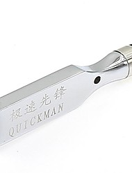 QUICKMAN  Capacitive Stylus Pen Stainless Steel USB 2.0 Flash Drive  (8GB)