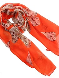 Silk Scarf , Cute/Casual