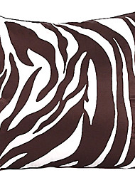 Classic Zebra-stripe Decorative Pillow Cover