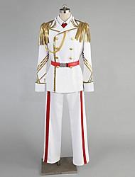 вдохновлен Мэйдзи Токио Renka мори öga косплей костюмы