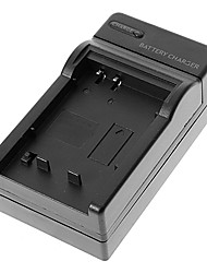 Fits CAN. NB5L Digital Travel Battery Charger with A Car Port Converter
