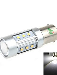 1156 15x2323 SMD 15W 1000LM 6500K White Light LED für Auto-Backup-Light (DC 12-24V)