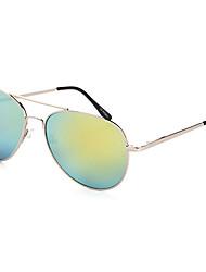 bazoo Elastic Mercury Lens Pilot Glasses A7802-6