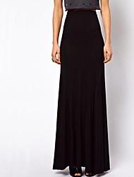 Women's Slimming Long Skirt