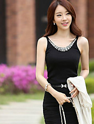 Women's T-Shirts , Knitwear Casual CoolCube