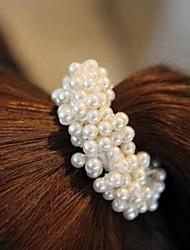 cintas para el pelo perla lureme®fashion (colores surtidos)