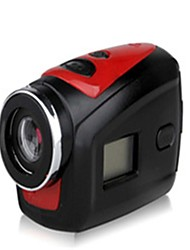 HD Helmet Head Camera Waterproof Outdoor Sport Action Camcorder