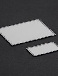 FOTGA pro protetor de tela lcd vidro ótico para Nikon D800