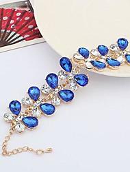 Women's Fashion Butterfly Diamond Bracelet