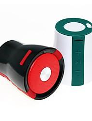 função mp3 q2 mini alto-falante Bluetooth microsd tf handfree portátil para iPhone e outros celulares Samsung