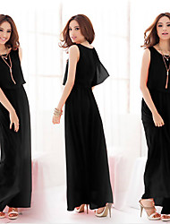 MIMI     Women's Casual Dresses (Chiffon)