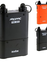 Godox 4500mAh PB960 Power Battery Pack for Camera Flash+Godox PB-Cx Power Cable for Canon 580EXII 600EX Speedlite