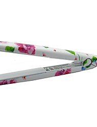 Straighteners Wet & Dry Smoothing & Straightening / Reduces FrizzIonic Technology / Travel Size / Nanotitanium / Quiet / Lightweight /