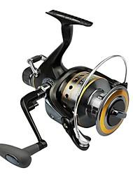 Baitrunner Fishing Reel Carp Reel 8BB 0.40/220mm/m