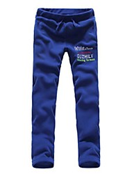 Men's Sweatpants , Casual/Work/Formal/Sport Cotton/Polyester