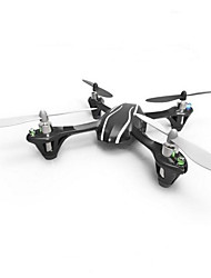 HUBSAN H107L 2.4G 4CH RC Quadcopter With LCD Remote And LED Light