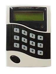 système de contrôle d'accès de carte d'identité utilisés dans les bureaux de py-js168