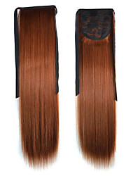 Hair Pieces    Hot Selling  Peny Tail Hair   Clips  Colour  Colorful    Bar  Wholesale  Hair Extension  Retail Sale