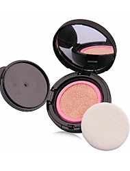 Pro Cosmetic Moist Cushion BB Foundation Makeup BB Cream Hydrating Face