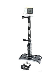 TOZ Tactical style Stand Grip With Extender for GoPro Hero 3+/3/2/1