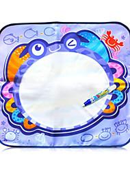 72 * 63 * cangrejo patrón del aquadoodle 1cm infantil con tablero de dibujo juguetes de la novedad