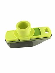 Multi-functional Manual Handy Kitchen Slicer and Grinding Shredder