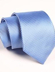 Laço formal poliéster negócio dos homens sktejoan® (largura: 8cm)